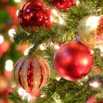 クリスマスイルミネーションを英語で描写してみる